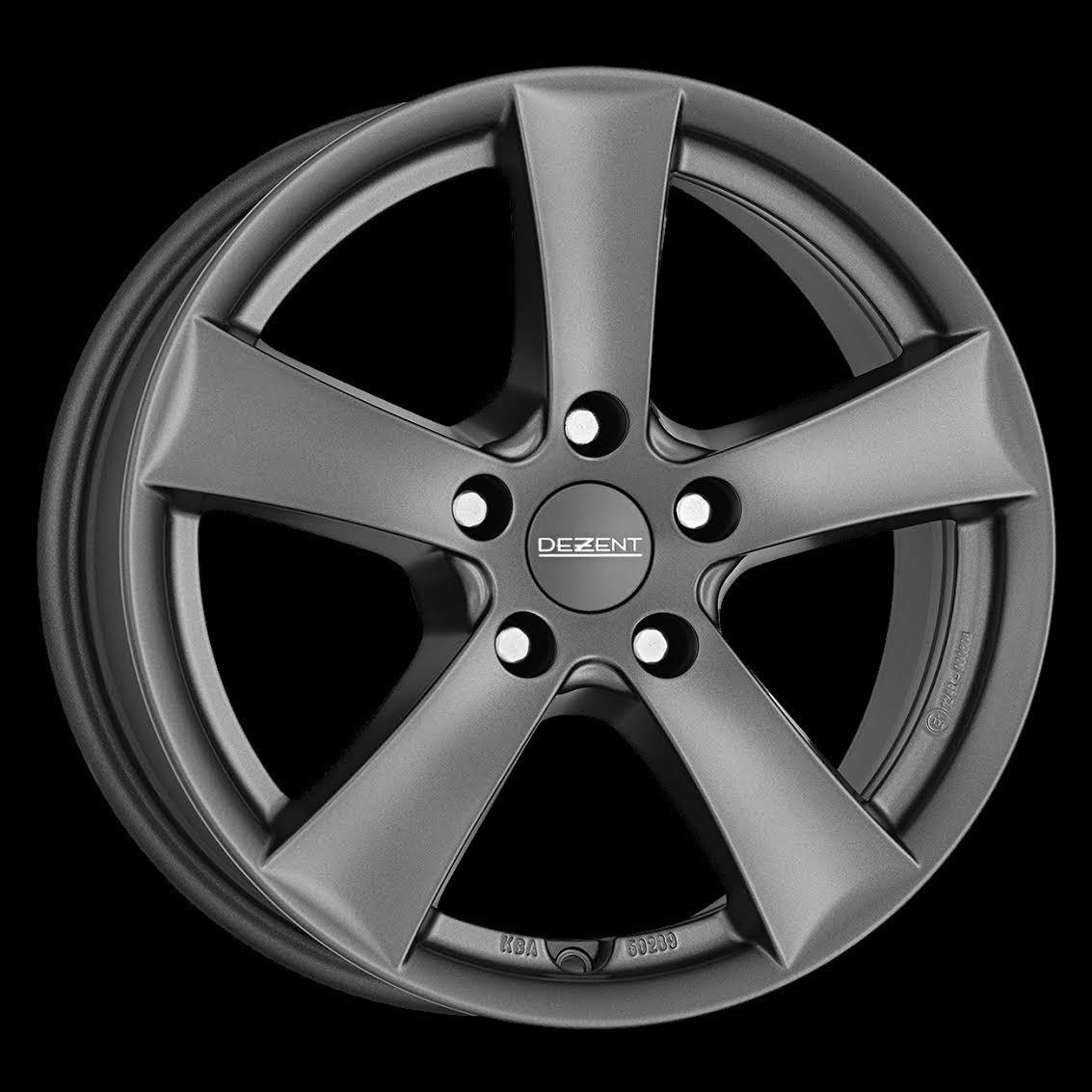 dezent wheels autocenter de rudder banden velgen en. Black Bedroom Furniture Sets. Home Design Ideas