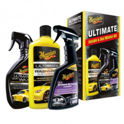 Meguiars Ultimate Inside Out Winterkit G55444nl