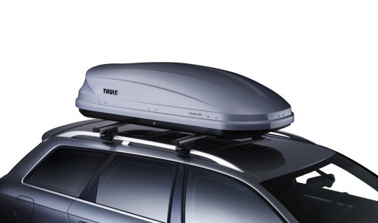 Renting roof boxes