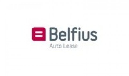 Belfius Car lease