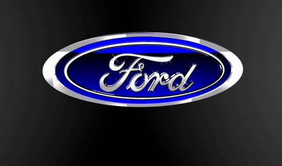 Car specific wheels: Ford