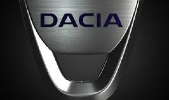 Car specific wheels: Dacia