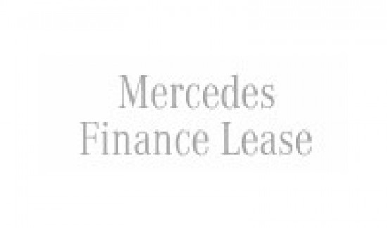 Mercedes Finance Lease