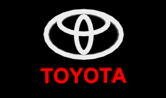 Car specific wheels: Toyota