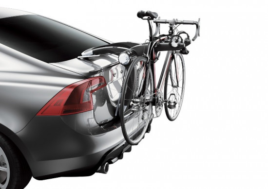 Thule Raceway 991000 2b Oc With Bike White 5