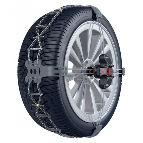 Konig K Summit 4