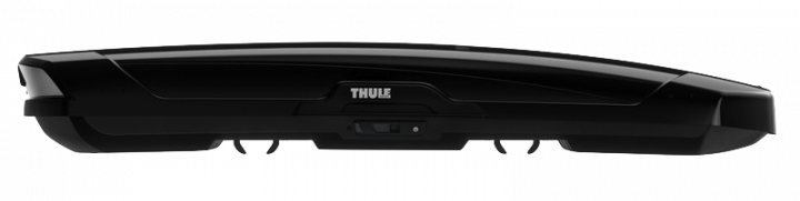 Thule Motion Xt Alpine Black De Rudder