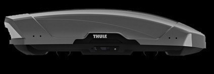 Thule Motion Xt Medium Grijs