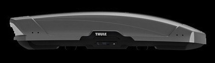 Thule Motion Xt Xl Grijs 2